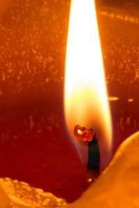 candle flame for meditation benefits of burning candles