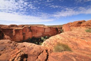 Kings Canyon, Australia