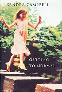 Getting to Normal book cover