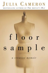 Book Cover - Floor Sample