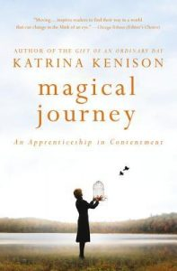 Book Cover - Magical Journey