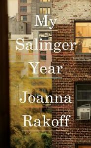 book cover My Salinger Year