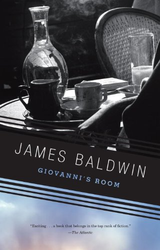 Giovanni's Room book cover